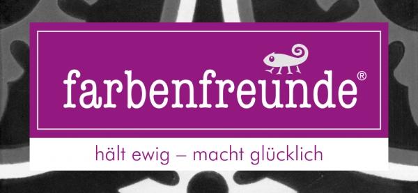 Farbenfreunde BLOGGERFACTORY