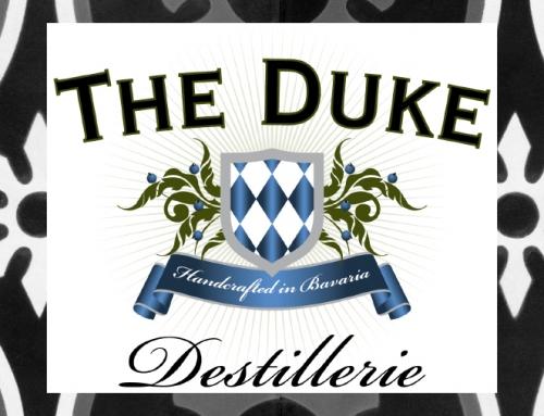 The Duke – Der ehrliche Gin aus München ist mit dabei!